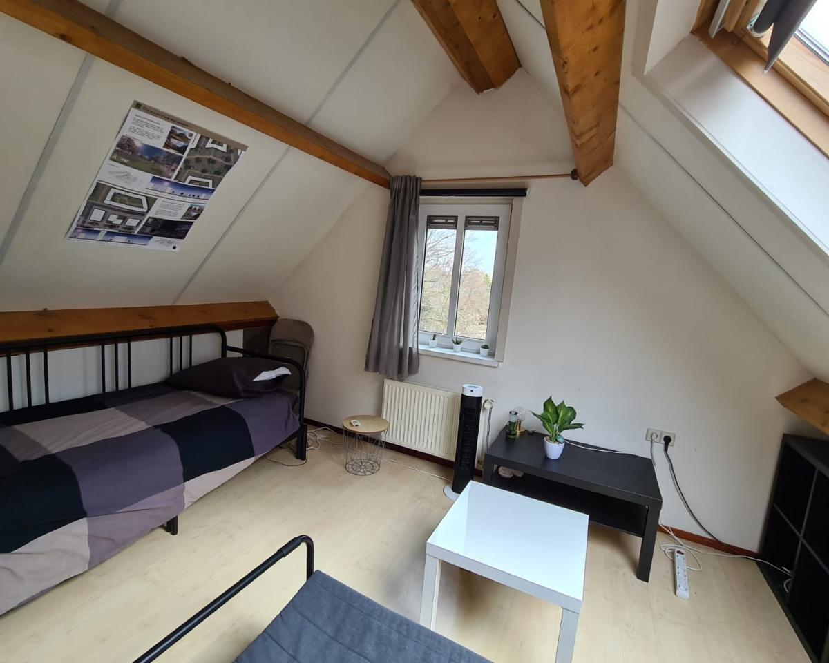 Kamer te huur in de Wilhelminastraat in Breda