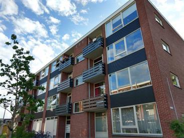 Kamer in Hengelo, Henry Dunantstraat op Kamernet.nl: Gemeubileerd appartement Hengelo €950,-