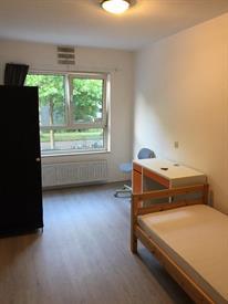 Kamer in Amsterdam, Dantestraat op Kamernet.nl: Amsterdam Nice room