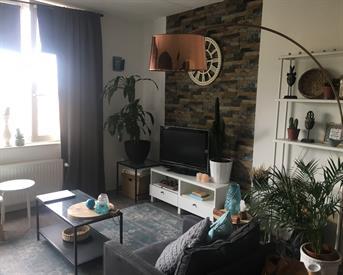 Kamer in Enschede, Deurningerstraat op Kamernet.nl: Ruime gemeubileerde studio dichtbij stad