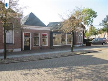 Kamer in Meppel, Bleekerseiland op Kamernet.nl: Werkruimte per direct beschikbaar