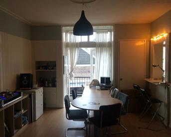 Kamer in Haarlem, Prinsenhof op Kamernet.nl: Appartement Zijlstraat Haarlem