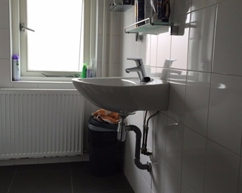 Kamer aan Samuel de Langestraat in Eindhoven