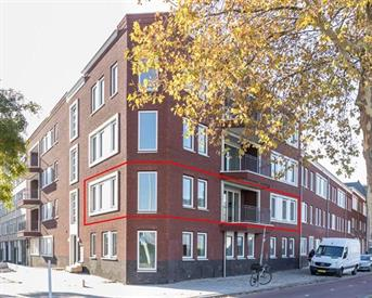 Kamer in Rotterdam, Hellevoetstraat op Kamernet.nl: gloed nieuw appartement!