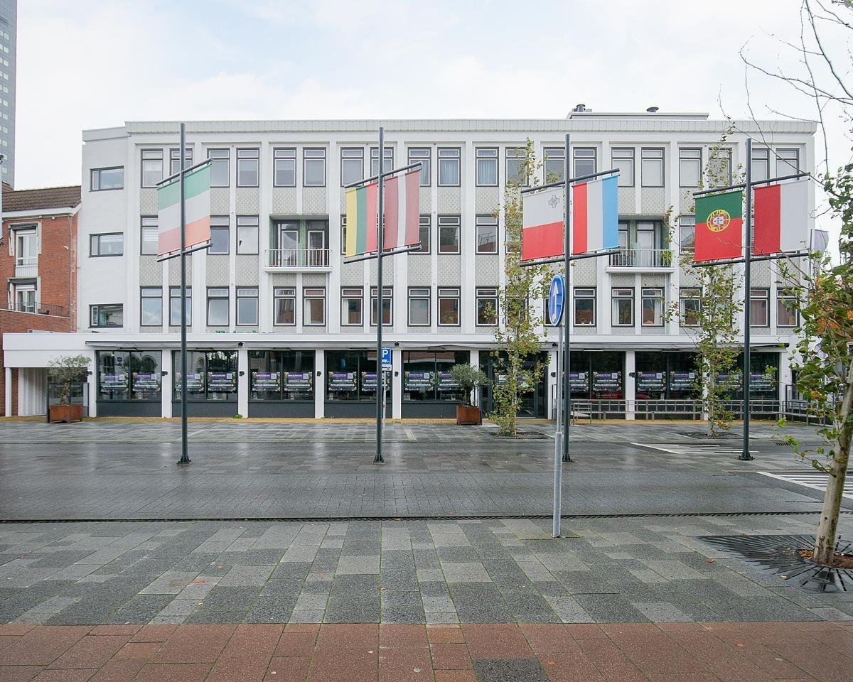 Baljeestraat