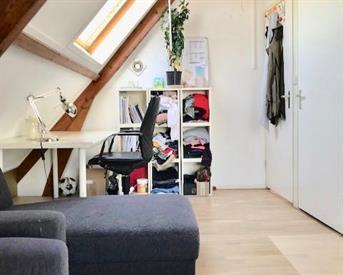 Kamer in Haarlem, Spaarne op Kamernet.nl: Haarlem centrum (kamer)