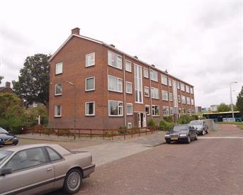 Kamer in Leeuwarden, Julianalaan op Kamernet.nl: Studentenkamer in Leeuwarden