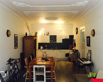 Kamer in Rotterdam, Provenierssingel op Kamernet.nl: 2 kamers (voor 1 persoon) vakbij Rotterdam CS