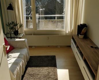 Kamer in Eindhoven, Wijngaardplein op Kamernet.nl: Twee zonnige rustige kamers