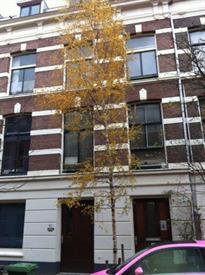 Kamer in Den Haag, Bilderdijkstraat op Kamernet.nl: Op de 1e etage gelegen ruime kamer van ca.: 20 m2.