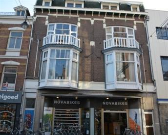 Kamer in Arnhem, Steenstraat op Kamernet.nl: Kamer Steenstraat te Arnhem