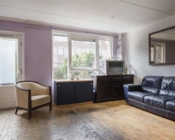 Kamer in Amsterdam, Helena Kuipers-Rietberghof op Kamernet.nl: Prachtige kamer in ruime woning