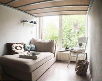 Kamer in Enschede, Burgemeester Edo Bergsmalaan op Kamernet.nl: Hele nette kamer in centrum Enschede!