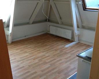 Kamer in Groningen, Damsterdiep op Kamernet.nl: Ruime kamer met eigen keuken
