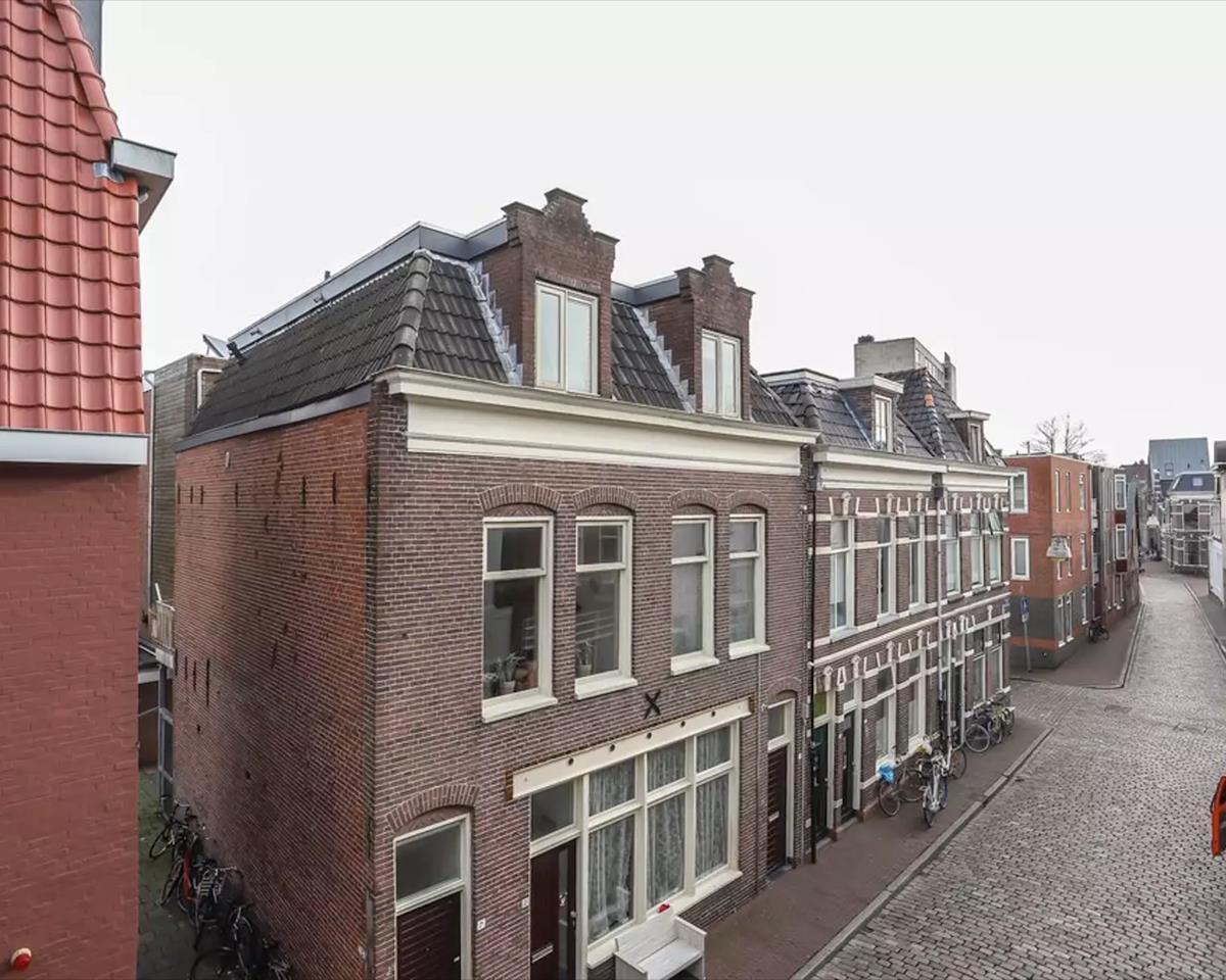 Kamer te huur in de Kleine Steentilstraat in Groningen