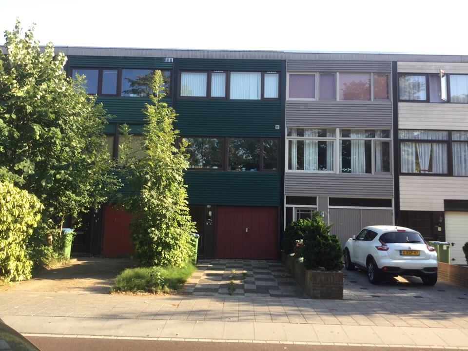 Kamer te huur in de Cornelis Joosstraat in Breda