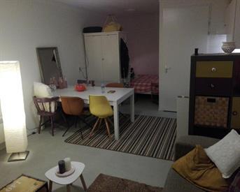 Kamer in Breda, Kesterendreef op Kamernet.nl: Gemeubileerde studio - 32M2 - TIJDELIJK!