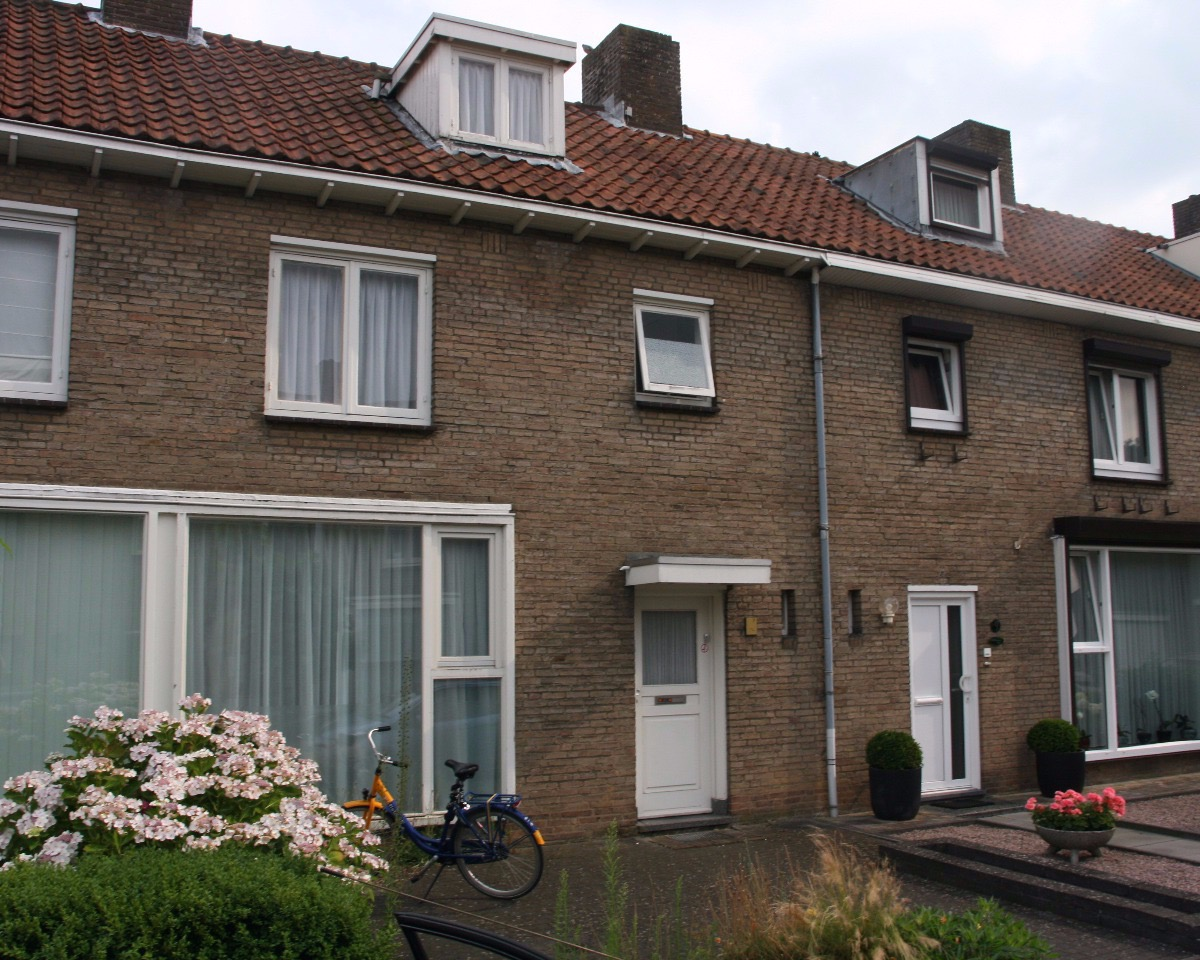 Kamer te huur in de Churchilllaan in Maastricht