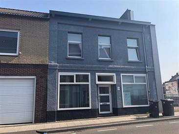 Kamer in Kerkrade, Holzstraat op Kamernet.nl: Ruime studio van ca 30m2 nabij het centrum