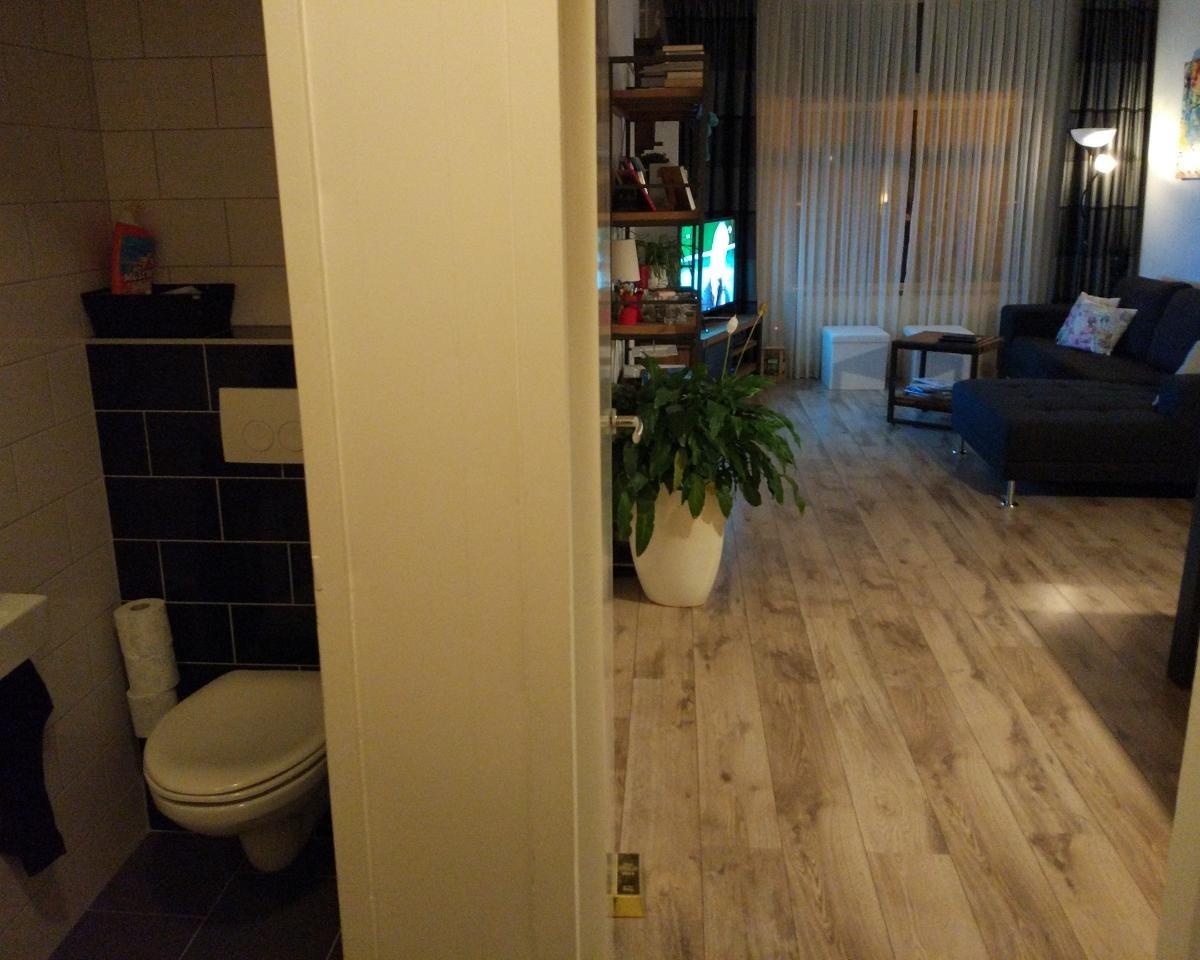 Kamer te huur in de Heemskerckstraat in Zwolle