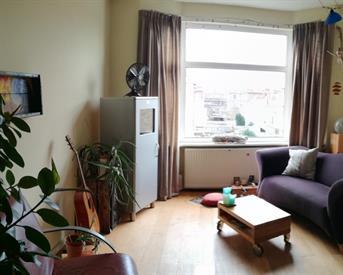 Kamer in Den Haag, Jan ten Brinkstraat op Kamernet.nl: Twee rustige, moderne en goed onderhouden kamers