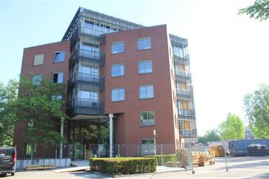 Kamer in Arnhem, Kronenburgsingel op Kamernet.nl: Prachtige nieuwbouwcomplex op Krongenburg