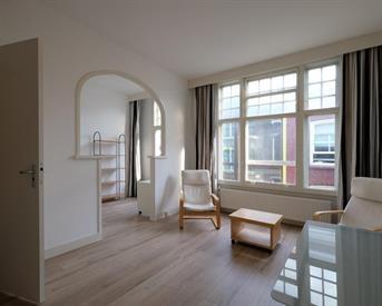 Kamer in Den Haag, Nieuwstraat op Kamernet.nl: Gerenoveerde studio's: centrum Den Haag