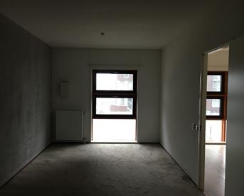 Appartement aan Europaplein in Utrecht