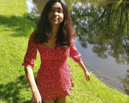 Niveditha