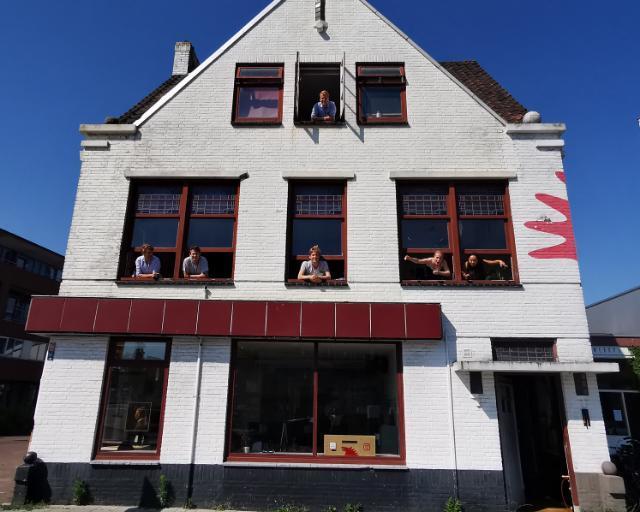 Kamer te huur in de Zuideinde in Delft