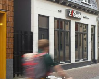 Kamer in Enschede, Zuiderhagen op Kamernet.nl: Studentenhuis Zuiderhagen