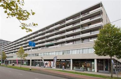 Kamer in Eindhoven, Bomanshof op Kamernet.nl: Gemeubileerd 2-kamer appartement