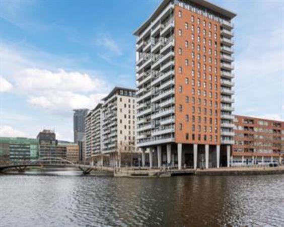 Kamer te huur aan de Fijnjekade in Den Haag