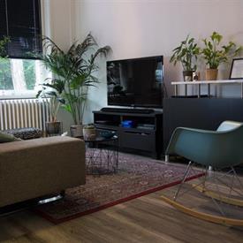 Kamer in Tilburg, Wilhelminapark op Kamernet.nl: Beschikbaar per 1 februari 2019!