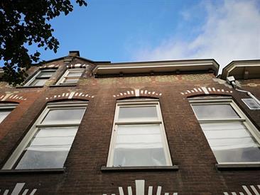 Kamer in Dordrecht, Koninginnestraat op Kamernet.nl: 2 kamer appartement