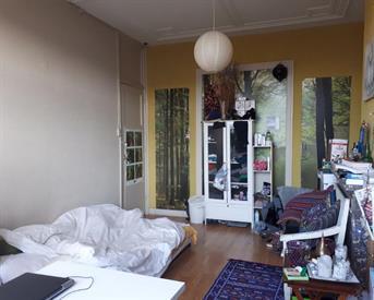 Kamer in Rotterdam, Middellandplein op Kamernet.nl: Kamer te huur Middellandplein