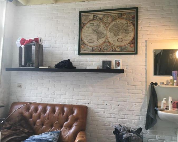 Kamer aan Populierstraat in Breda