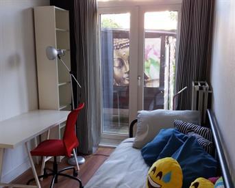 Kamer in Den Haag, Veenendaalkade op Kamernet.nl: Leuke studentenkamer