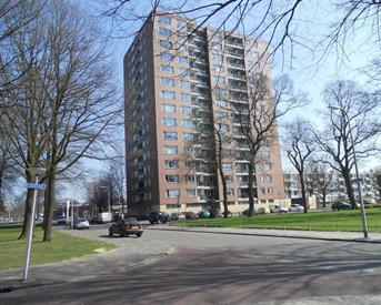 Kamer in Enschede, Jekerstraat op Kamernet.nl: Grote studentenkamer in Enschede