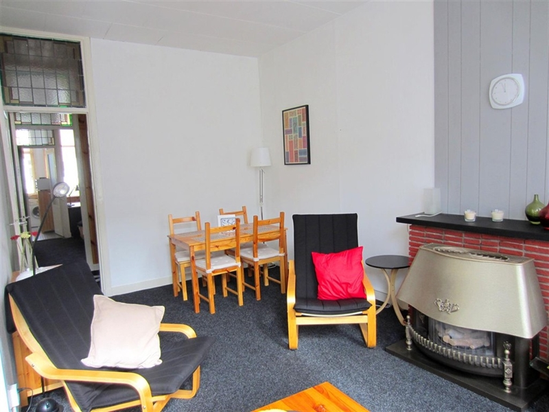 Appartement aan Paulus Buijsstraat in Den Haag