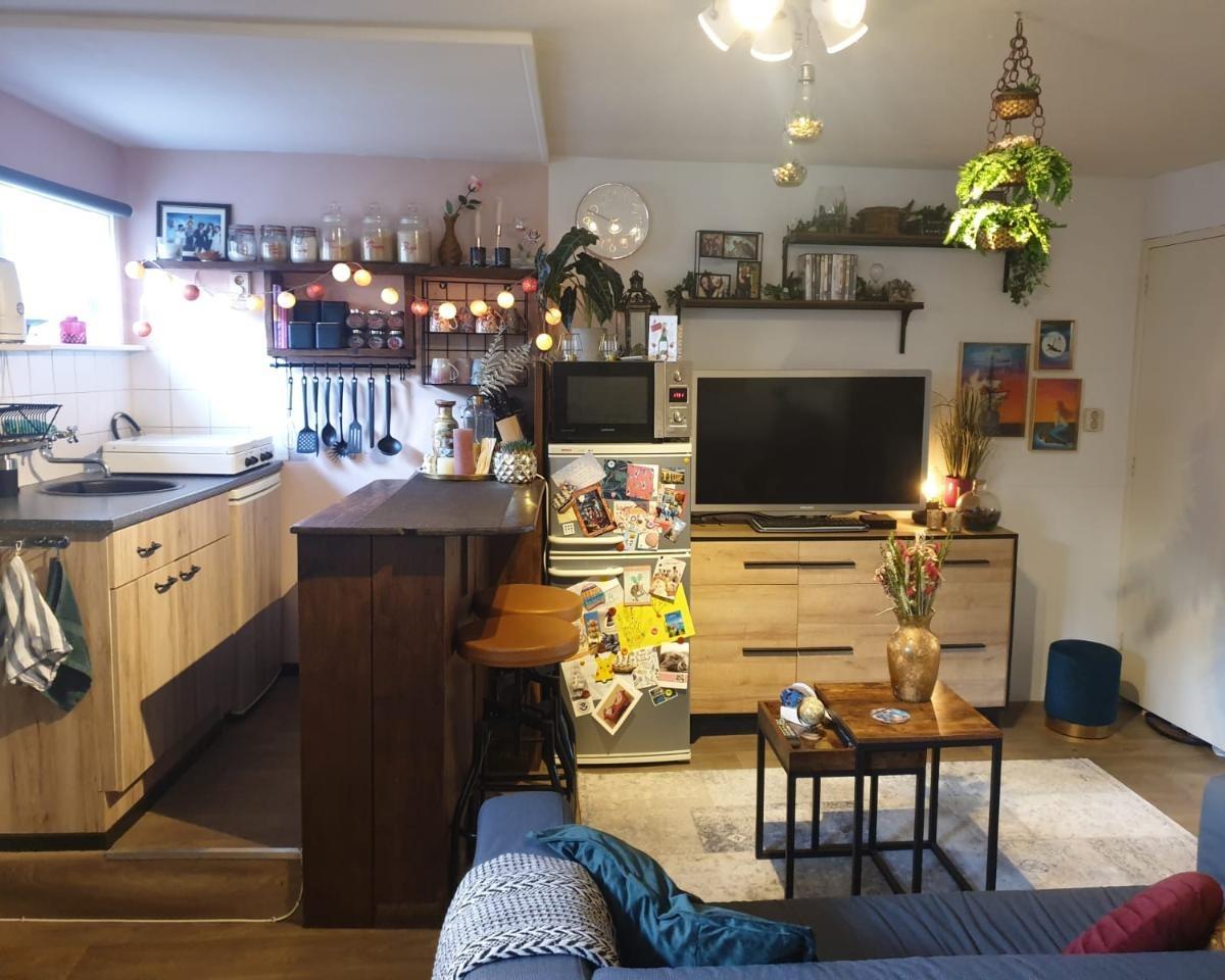 Kamer te huur in de Middelstegracht in Leiden