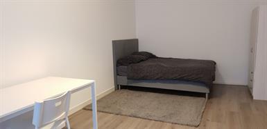 Kamer in Rotterdam, Hugo Molenaarstraat op Kamernet.nl: a nicy renovated room all furnished including all cost.