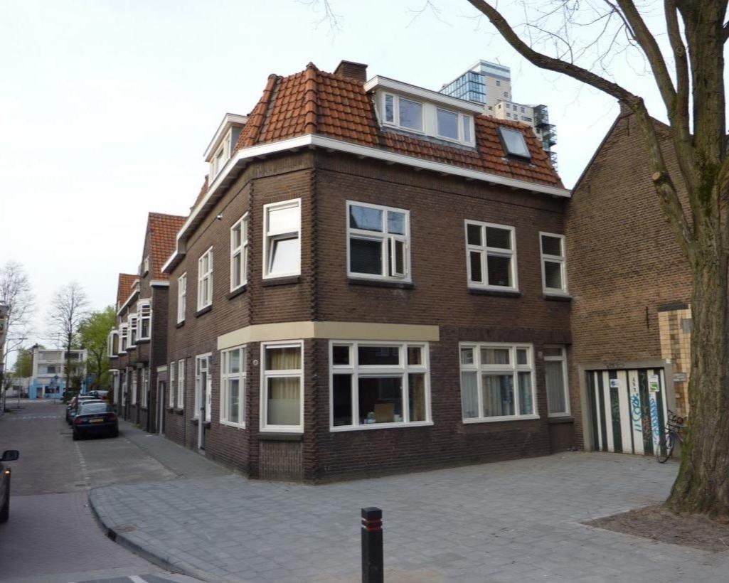 Acaciastraat