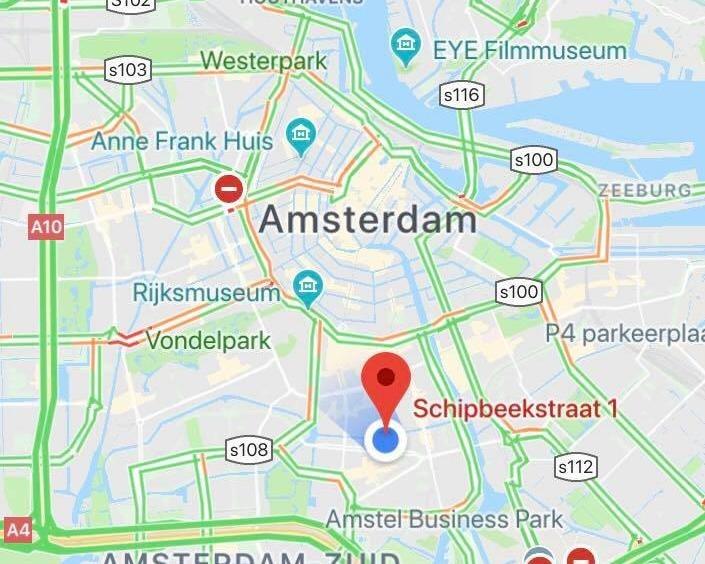 Schipbeekstraat