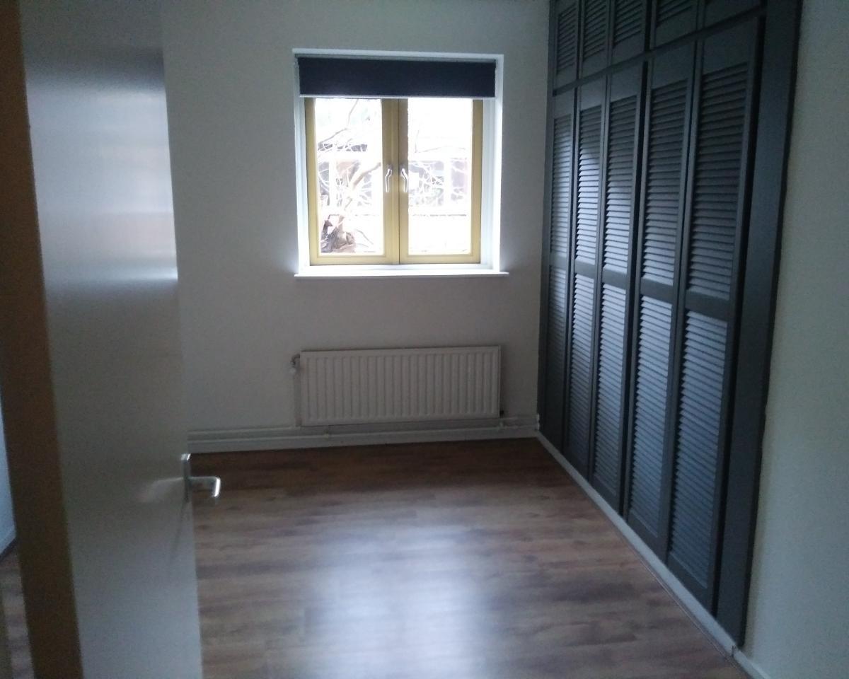 Kamer te huur in de Van 't Hoffstraat in Wageningen
