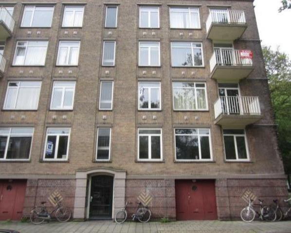 Loek Lansdorpstraat