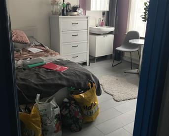 Kamer in Eindhoven, Frankrijkstraat op Kamernet.nl: Huize StiftDrift zoekt nieuwe huisgenoot!