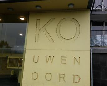 Kamer in Amsterdam, Kouwenoord op Kamernet.nl: Pvt Big Room with  balcony for single