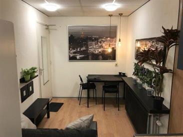 Kamer in Maastricht, Breulingstraat op Kamernet.nl: 2 leuke kamers komen beschikbaar in deze woning.