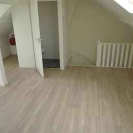 Kamer in Tilburg, Textielplein op Kamernet.nl: Leuke studio gelegen op de zolderverdieping